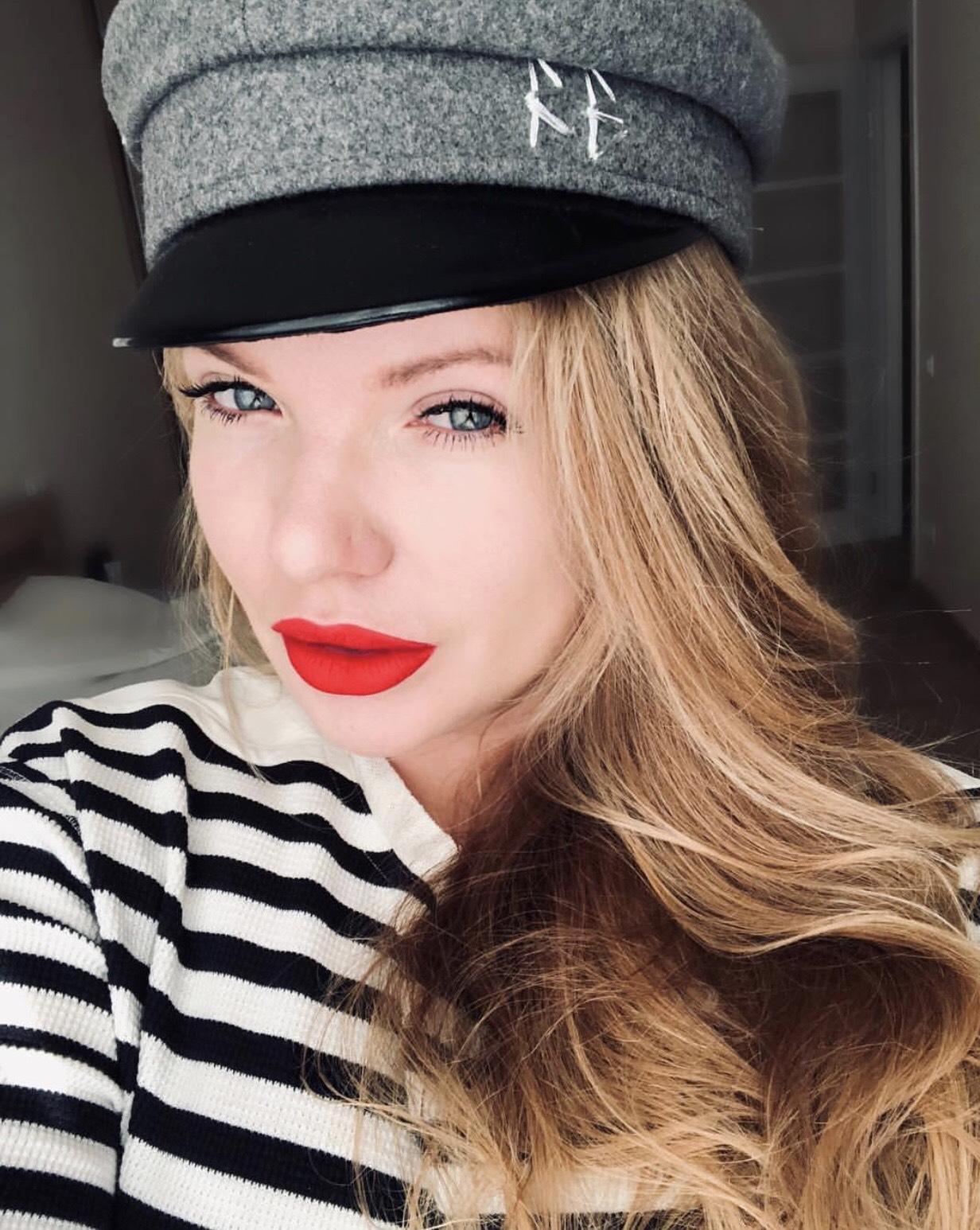 Наталья<br/>Стрильчук big