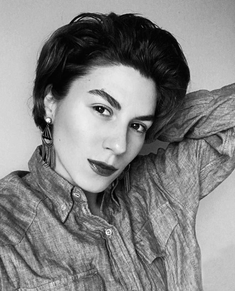 Анастасия<br/>Водченко